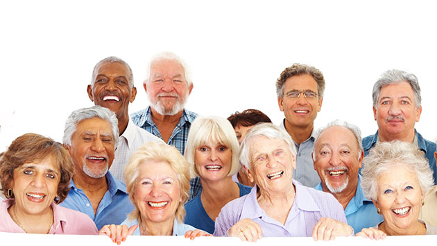 Sức khỏe tuổi già