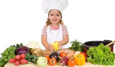 Thực phẩm tốt cho não của bé