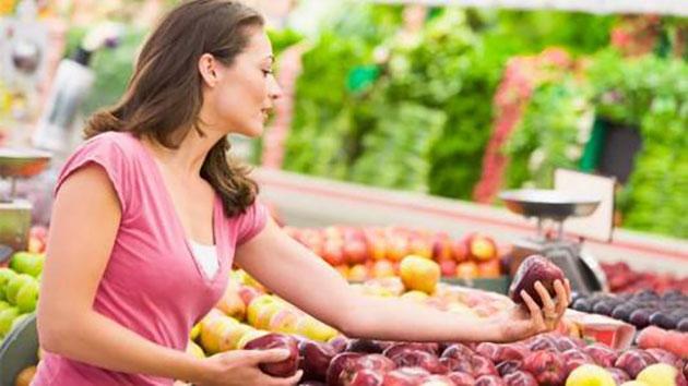 Dinh dưỡng cho phụ nữ mãn kinh