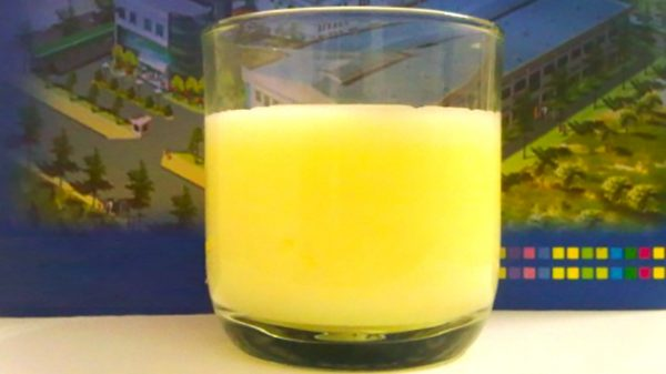 Ly sữa non alpha lipid 16g