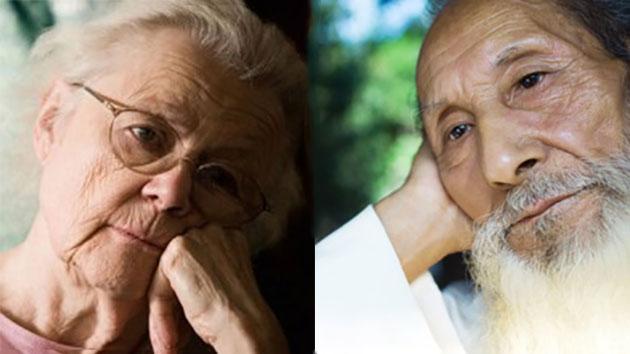 Tâm lí người già