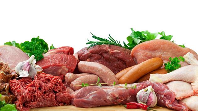 Thực phẩm gây mùi cơ thể