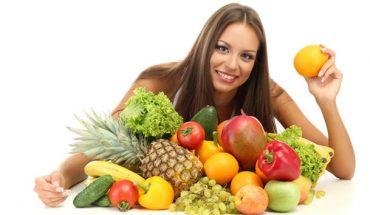 Thói quen dinh dưỡng